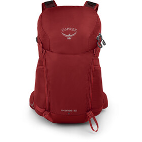 Osprey M's Skarab 30 Backpack Mystic Red
